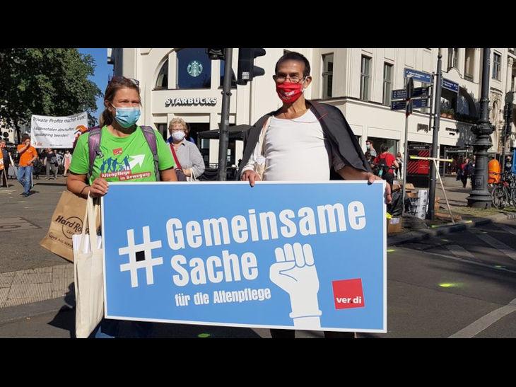 Foto: ver.di Bundesverwaltung